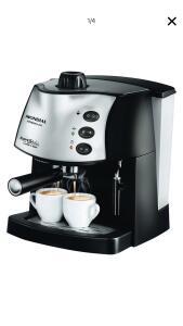 [reembalado] Cafeteira Expresso Coffee C-08 Mondial | R$200
