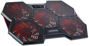 Cooler Colmeia Com Led Gamer Warrior - AC327 | R$145