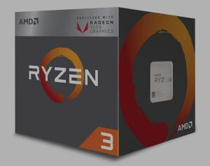 [Prime] Processador Ryzen 3 2200G 3.5GHz 6MB AM4, AMD, Ryzen 3 2200G | R$ 765