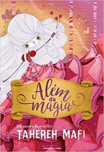 Livro Além da magia