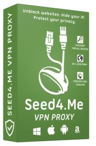 [PC] Seed4Me VPN