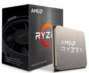 Processador AMD Ryzen 5 5600X, Cache 35MB, 3.7GHz (4.6GHz Max Turbo), AM4 - R$2.204