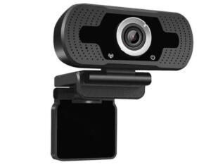 Webcam Loosafe Ls-F36-1080P Full Hd | R$96