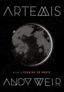 Livro - Artemis | R$19