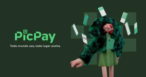 [SELECIONADOS] Ganhe R$ 10 pagando com picpay