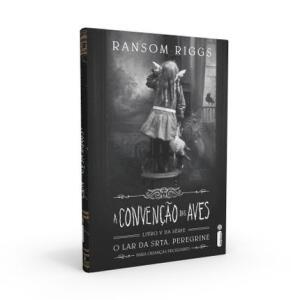Livro - A Convenção Das Aves | R$34