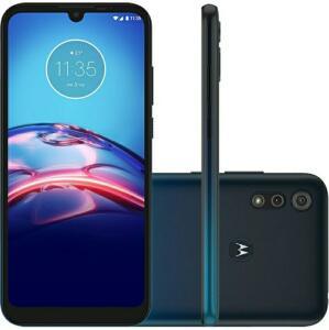 Motorola E6S 4G RAM 64gb | R$ 854
