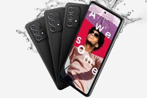 [VIVO e CLARO] Samsung Galaxy A52 5G nos planos controle