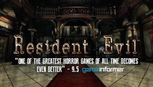 Resident Evil | R$10
