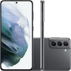 [AME+CC Americanas] Smartphone Samsung Galaxy S21 128GB | R$ 2635