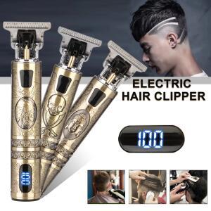 (Novos usuários) Máquina de cortar cabelo sem fio | R$0,06