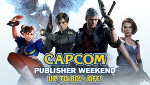 [STEAM] Jogos da Capcom