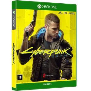 [APP] Cyberpunk 2077 - Xbox One | R$40