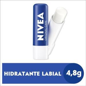 Hidratante Labial Nivea leve 2 pague 1   R$ 8 cada
