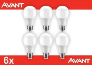 Lâmpada Bulbo Led 9w Kit c/6 unidades | 2 kits | R$4,65 cada lâmpada