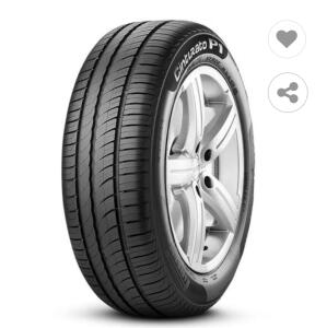 Pneu Aro 15 Pirelli Cinturato P1 205/65 R15 94T | R$488