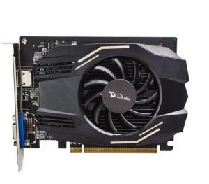 Placa De Video Duex Nvidia Geforce DX 1030 2Gb DDR5 128Bit | R$623
