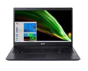 Notebook Acer Aspire 3 Ryzen 7-3700U 8GB SSD 256GB RX Vega 10 | R$3699
