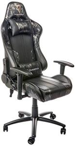 Cadeira Gamer Bc3 Camo/Cz Hawk, Thunderx3 | R$1589