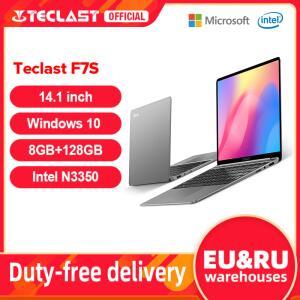 Notebook Teclast F7s 8Gb Ram 128gb | R$1807