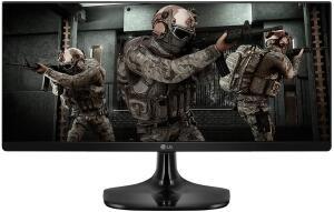 Monitor Ultrawide LG AMAZON | R$902