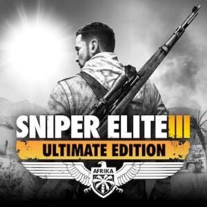 [PS4] Sniper Elite 3 Ultimate Edition   R$ 31