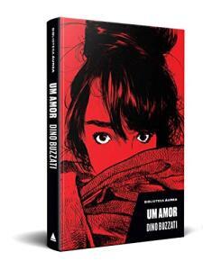 Livro - Um Amor - Biblioteca Áurea | R$33