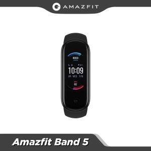 [ NOVOS USUÁRIOS ] Amazfit Band 5 | R$ 128