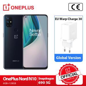 Smartphone Oneplus Nord N10 6GB 128GB | R$1.327