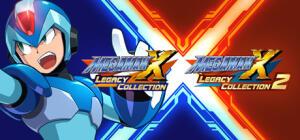 MEGA MAN X LEGACY COLLECTION 1+2 BUNDLE | R$40
