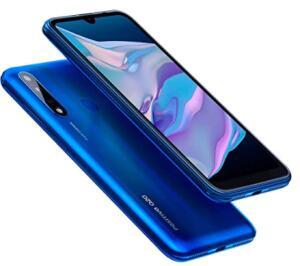 "Smartphone Positivo Q20, 4Gb Ram, 128Gb, Tela 6.1"" | R$869"