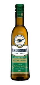 Azeite Extra Virgem Andorinha 500ml | R$20