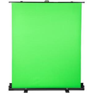 Tela Verde Chroma Key Husky, Green Studio Retrátil | R$750