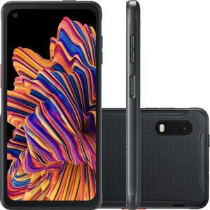 [APP | Reembalado] Samsung Galaxy Xcover Pro | R$1080