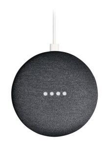 [C. OURO] Nest Mini 2ª geração Smart Speaker | R$160