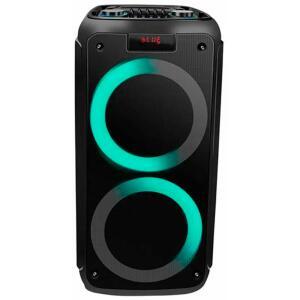 Caixa de Som Multilaser Pulsebox, Bluetooth®, USB, Micro SD, 1000W - SP359 - Bivolt | R$807