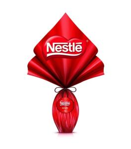 Ovo Kit kat 185g Nestlé | R$10