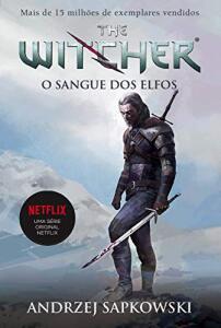 Livro - O Sangue dos Elfos - The Witcher | R$27