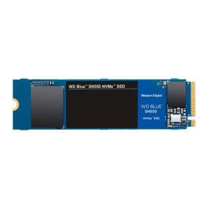 SSD WD Blue SN550 500GB M.2 2280 NVMe, WDS500G2B0C |R$ 510