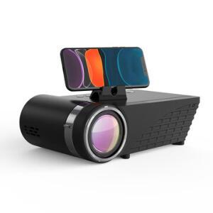 Projetor BlitzWolf® BW-VP8 | LCD Full HD