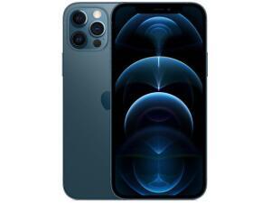 "iPhone 12 Pro Apple 128GB Azul-Pacífico 6,1"" | R$6.998"