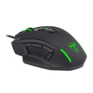 Mouse Gamer T-Dagger Major, RGB, 11 Botões, 8000DPI - T-TGM303 | R$104