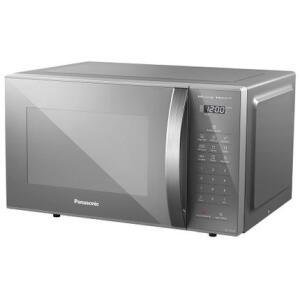 Forno de Micro-ondas Panasonic NN-ST55LMRUN 34L | R$ 560