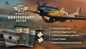 [Steam] KARDS - Anniversary Edition