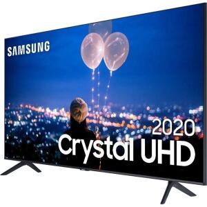 "[Reembalado] Samsung Smart TV 50"" Crystal UHD 50TU8000 4K | R$2150"