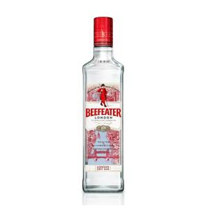 Gin Inglês BEEFEATER London Dry Garrafa 750ml | R$75