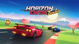 Horizon Chase Turbo Nintendo Switch (Eshop) - R$ 17