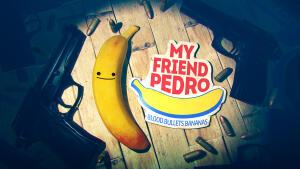 My Friend Pedro - Nintendo Switch R$37
