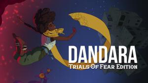 Dandara: Trials Of The Fear Edition - Nintendo Switch R$11
