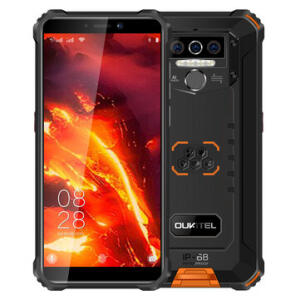 Smartphone Oukitel WP5 PRO 64GB | R$688
